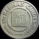 McKennas-badge