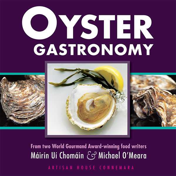 Oyster-Gastronomy