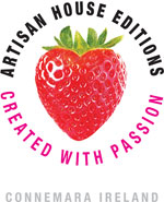 Artisan House Editions Mobile Logo
